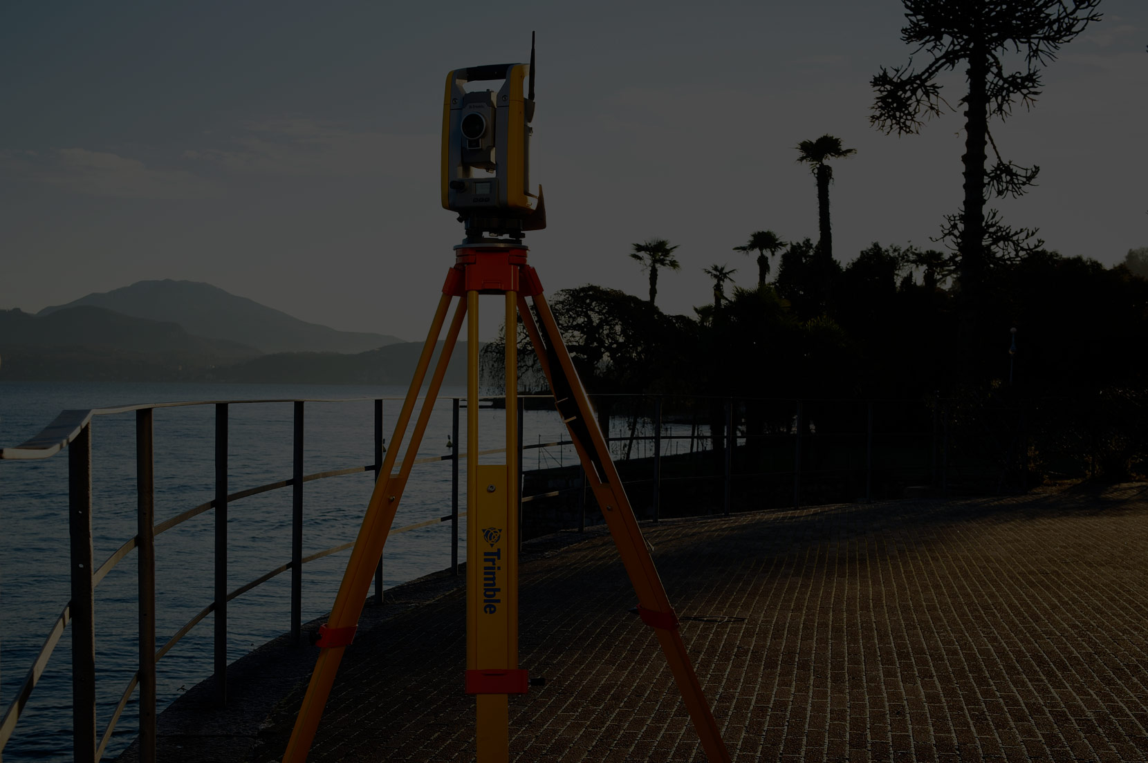 Découvrez nos occasions en instruments topographie